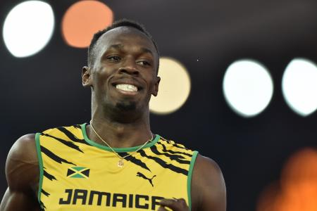 Bolt targets sub 19-second 200m