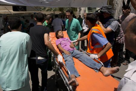 US appalled by third UN school shelling by Israeli forces in Gaza conflict