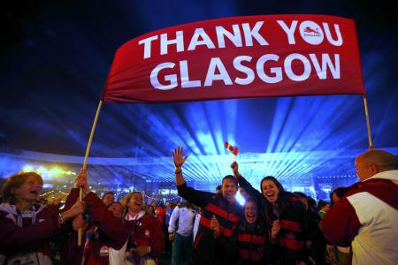 GALLERY: Glasgow Games hailed best ever