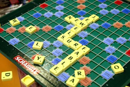 Hashtag, bling, emo and meh are among new Scrabble words