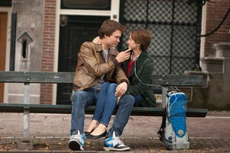 The Fault in Our Stars to get Bollywood treatment