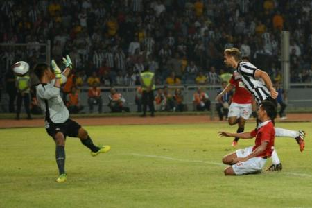 Juventus trounces Indonesian Super League All-Star team 8-1