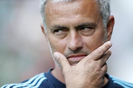 Wenger-Mourinho rivalry set to continue