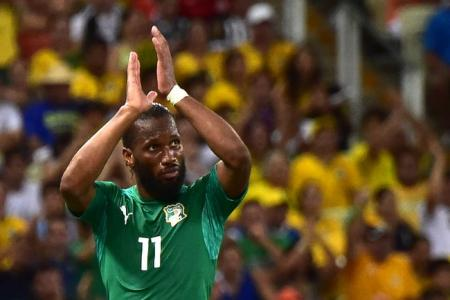 Drog calls it a day with Ivory Coast