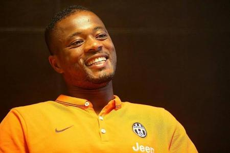 Juventus will still win titles without Conte,  Evra tells TNP