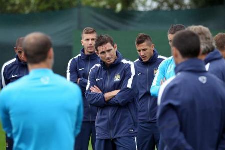 Pellegrini: Lampard not betraying Cheslea