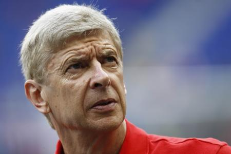 Wenger: Arsenal not vulnerable anymore