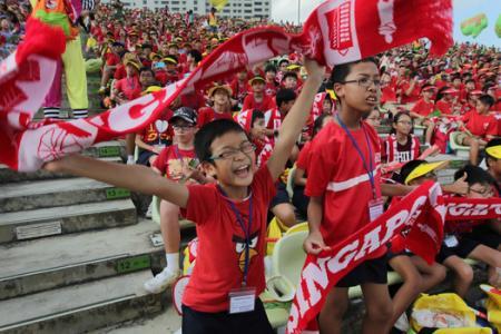 49 reasons why #iamsingaporean...