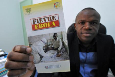 Ebola outbreak: Four countries declare state of emergency