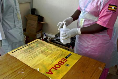 Ebola survivor: I had fever, diarrhoea, dysentery... then hiccups