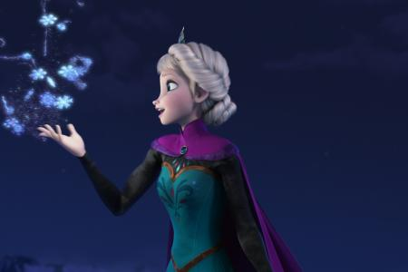 Still not letting it go? Frozen story continues with book sequels
