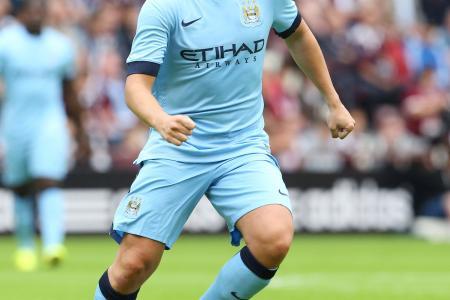 Man City still the team to beat