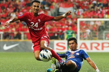 M'sia Cup: LionsXII v Felda United to start earlier
