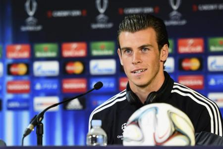 Bale eyes SIX trophies for Real