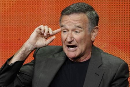 Comedian Robin Williams found dead at 63 in apparent suicide