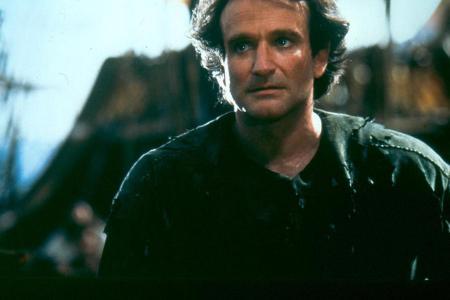 7 memorable moments in Robin Williams' prolific career