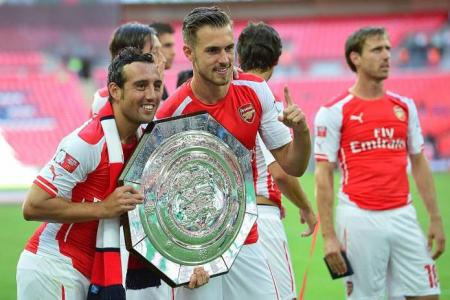 Neil Humphreys: It's just one game, Gunners