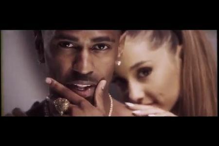 New couple alert: Ariana Grande and Big Sean?