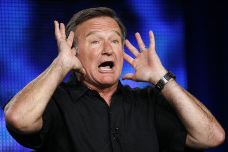 Robin Williams found dead by personal assistant, coroner says