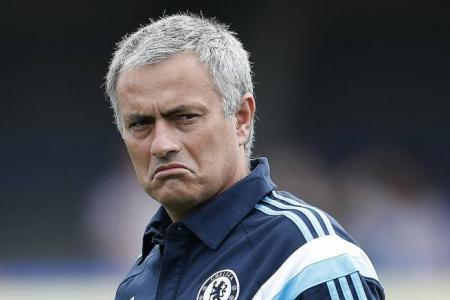 Mourinho has to deliver a 'big' trophy for Chelsea this season