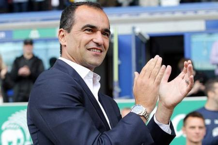 Everton confident ahead of new Premier League season