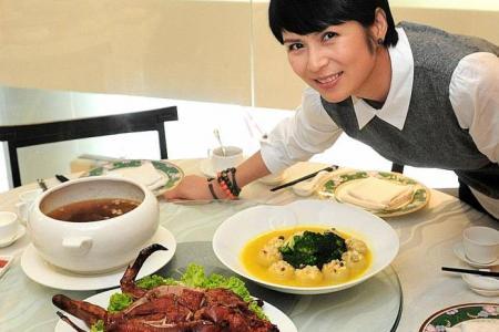 Mata Mata 2 star Pan Lingling on life after beating cancer