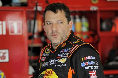 UPDATE: Father of dead Nascar driver lashes out at three-time champ Tony Stewart