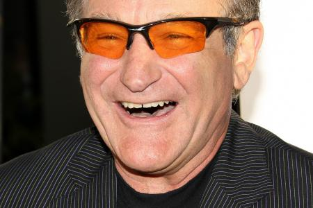 Robin Williams lives on... as World of Warcraft avatar
