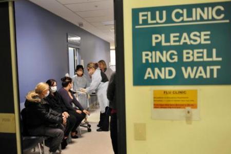 Oops! Aussie hospital mistakenly 'kills off' over 200 patients