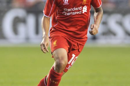 Liverpool can cope without Suarez