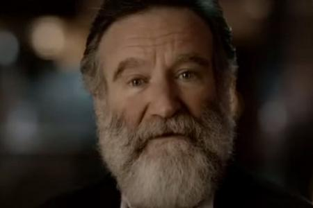 Petition for Robin Williams character in Legend of Zelda sees more than 100,000 signatures