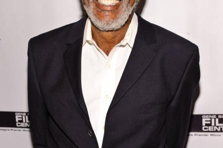 Morgan Freeman says sex keeps him young
