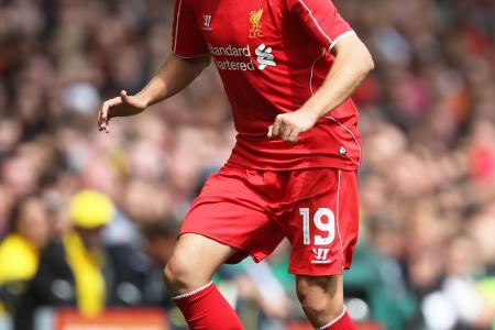 New faces, huge test for big-spending Liverpool