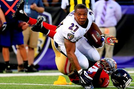 NFL to ban wife beaters from playing in the American football league