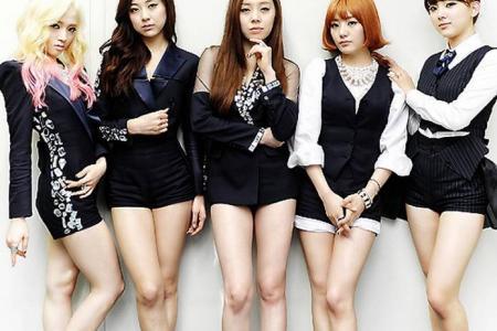 Member of up-and-coming K-pop girl group dies in van crash