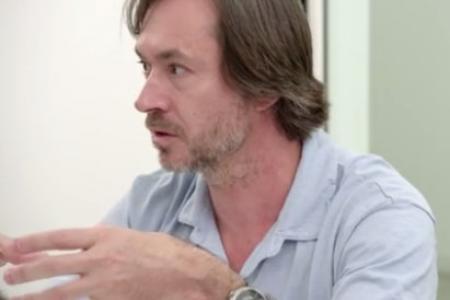 Apple recruits renowned designer Marc Newson