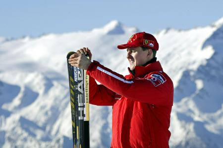 Motor racing: Former F1 champ Schumacher leaves hospital to recover at home