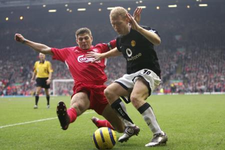 Scholes tips Liverpool as Champions League dark horses