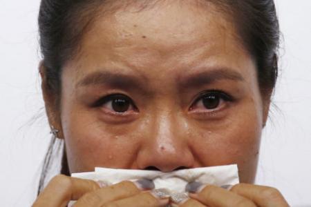 Asia's Grand Slam singles champ Li Na says: No regrets over retirement