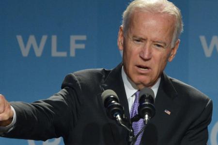 US Vice President Joe Biden calls Lee Kuan Yew the 'wisest man in the Orient'?