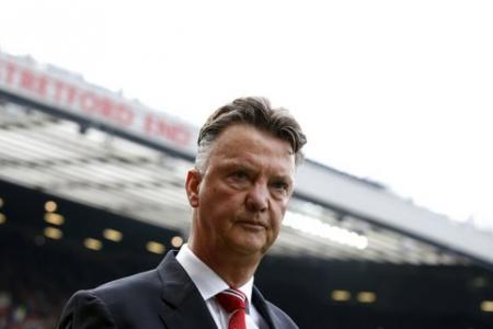 Needing a home win, Van Gaal not afraid to blood Man United youngsters