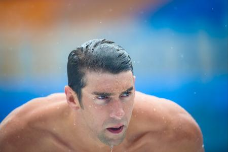 Swimming legend Michael Phelps arrested on drunken driving charge