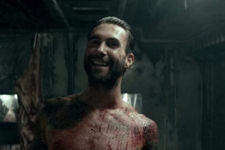 Adam Levine slammed by anti-rape organisation for Animals music video