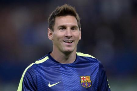 La Liga chief: El Clasico could be paused if Messi breaks scoring record at the Bernabeu