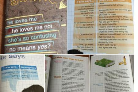 Hwa Chong student's post over 'sexist' relationship workshop goes viral
