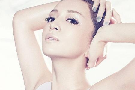 Ayumi Hamasaki out to reclaim her crown as Empress of J-pop