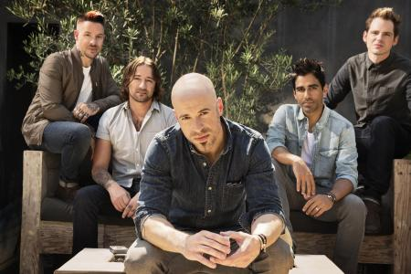 Rocker Chris Daughtry says American Idol lost its lustre