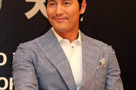 Korean actor's dad on son's sex scenes in movie: You're old enough to take off your clothes