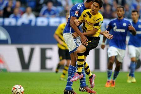 Kagawa to miss Brazil friendly in Singapore