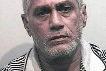 Seasoned jailbird's lawyer: All he needs is a job